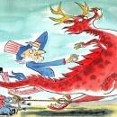 El talón de Aquiles chino