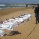 Vergüenza en Lampedusa