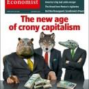 """Estamos enfermos de """"capitalismo de amiguetes"""""""