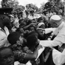 Lo de las monjas del Congo y Pablo VI es una leyenda urbana