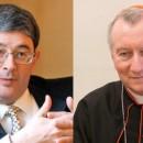 No, los cambios de paradigma no existen en la Iglesia