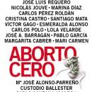 Aborto Cero: sobran argumentos en defensa de la vida del no nacido