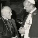 Cardenal Beran: de Praga a Roma y vuelta