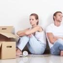 ¿Por qué convivir antes de casarse no funciona?