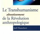 Un libro clave para entender el transhumanismo