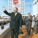 ¿En qué nos parecemos a la Albania comunista de Enver Hoxha?