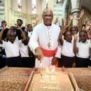 El Cardenal Napier arremete contra la BBC