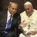 ¿Quién tiene razón? ¿Netanyahu o el papa Francisco?