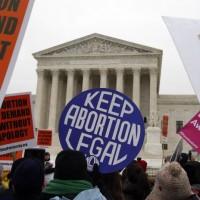 California, el Estado que considera que el aborto es un bien que proteger