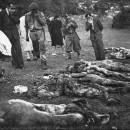 Las masacres comunistas de las que no habla nadie