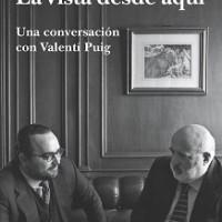 Una jugosa conversación entre Ignacio Peyró y Valentí Puig
