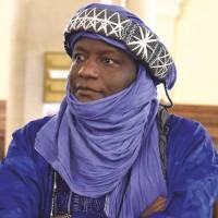 Moussa Diabate y otros musulmanes que se convierten