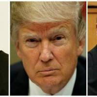 Activismo judicial contra Trump