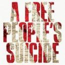 El suicidio de un pueblo libre