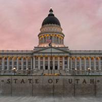 Ahora, la poligamia en Utah