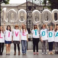 La octava enmienda de Irlanda: El 'último' salvavidas de los no nacidos en Europa