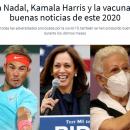 Kamala Harris y el escándalo de la COPE