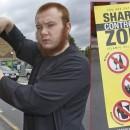 La ley islámica entra en Europa a través de Grecia