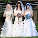 Esta primavera se lleva la boda a tres bandas
