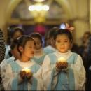 El factor religioso en el crecimiento económico chino