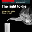 The Economist lo ha decidido: hay que imponer el suicidio asistido ya.