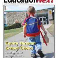 La libertad de elección de colegio reduce la delincuencia juvenil
