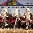 Matemos de una vez el Forum de las Culturas