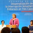 Aborto en España y Chile: paralelismos razonables
