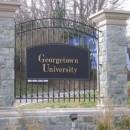 Georgetown se posiciona contra la Iglesia católica y la libertad religiosa