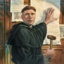 Maritain nos explica quién es Lutero