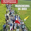 Llega Pentecostés y miles de franceses peregrinan a Chartres