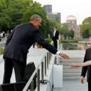 Obama sobre Hiroshima: Ínfulas, arrogancia y brindis al sol