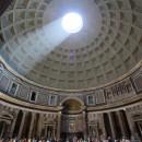 El exorcismo del Panteón