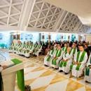 Sobre la mundanidad contra la que nos advierte el Papa Francisco