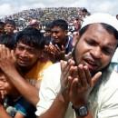 Los rohingya cristianos, doblemente perseguidos