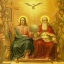 Francia regresa al «consustancial al Padre»