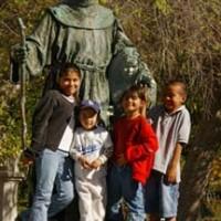 En defensa de san Junípero Serra