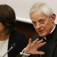El cardenal Wuerl descubre la pólvora