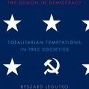¿Vivimos ya bajo un régimen totalitario?
