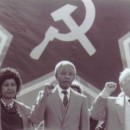 Nelson Mandela, hombre de carne y hueso